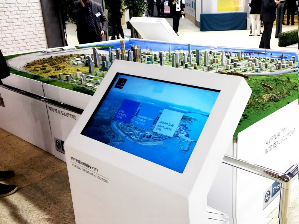 mini smart city